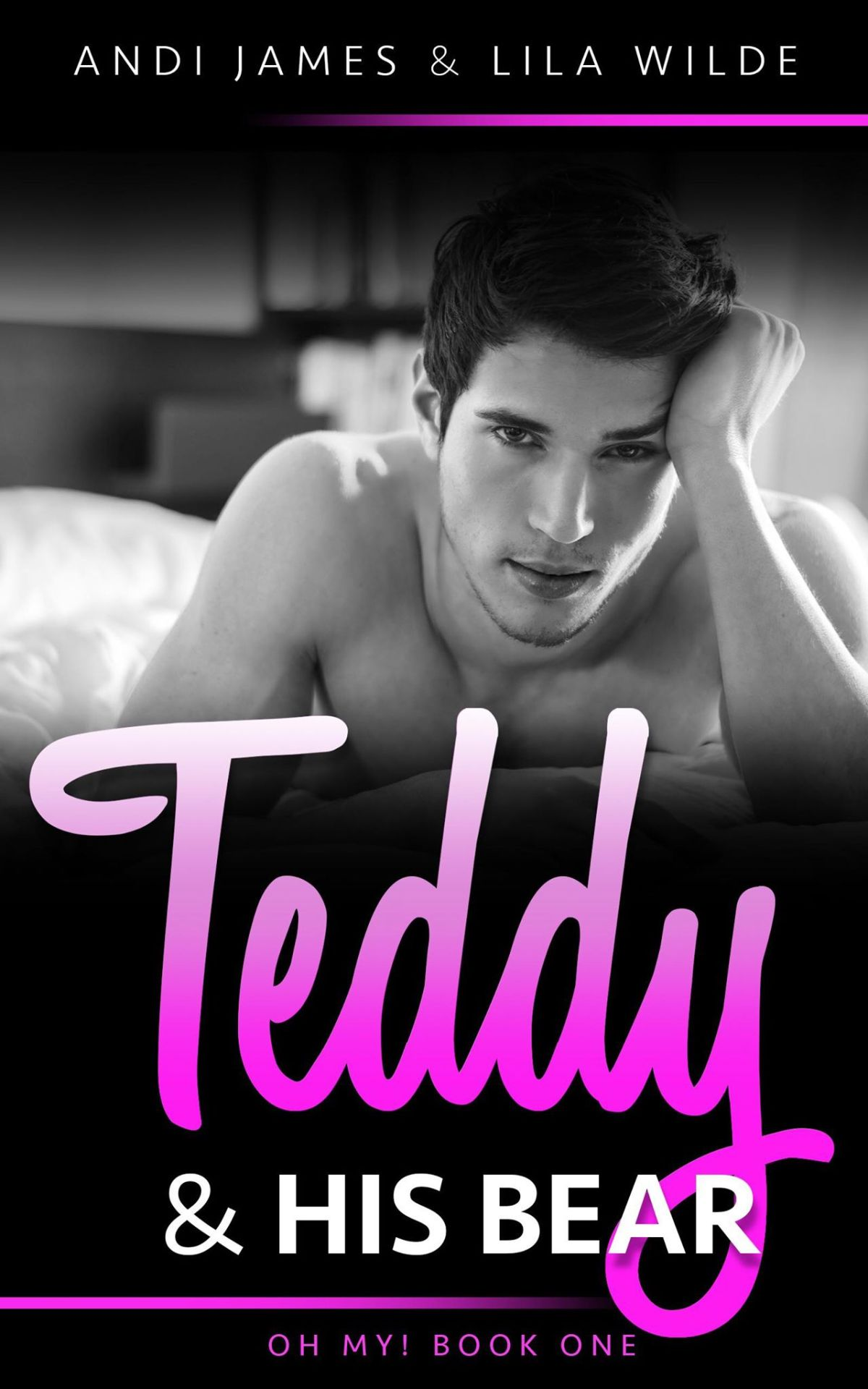 Teddy is coming!