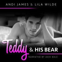 teddy audio cover